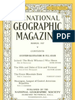National Geographic 1927-03