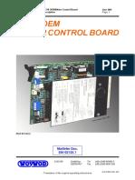 5500213X_1_ENG_2001-06_Woywod_Motor Control Board_PC90_OEM