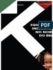 Documentos de Referência do Programa de Equidade Racial do