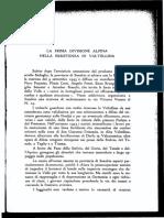 DIVISIONE ALPINA VALTELLINA (COL. ALESSI)
