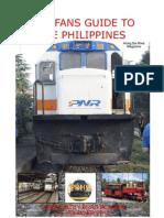 Philippine Railway Guide