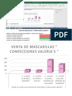 VENTA DE MASCARILLAS