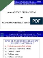 Diagosticos de Motorcompresores