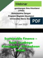 Sustainable Finance-Nera-15 Juni2020