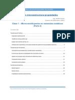 Clase 2 - Microconstituyentes en MM (Parte 2)