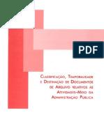 codigo de classificao-temporalidade-destinação de documentos Adm  Publica CONARQ