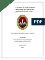 HEXAFLORURO DE AZUFRE COMO AISLANTE ELÉCTRICO.pdf