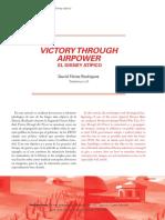 Victory Through Airpower. El Disney Atípico