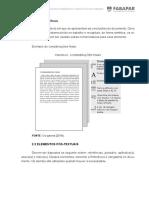 Unidade V - Considerações Finais e Referências