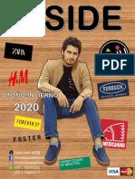 CATALOGO INSIDE OTOÑO-INVIERNO 2020