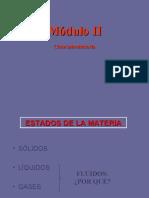 Modulo II Densidad