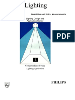 lighting_course_ PHILIPS _ Quantities and Units, Measurements.pdf