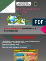 Aprender en casa Julio Naturales 1 pdf