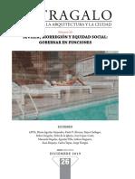 Revista Astrágalo 26 Cultura y arquitectura de la ciudad