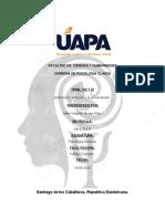 TAREA VIII Y IX psicologia general (1)