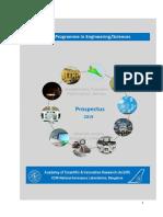 csir-nal-acsir-phd-on-aerospace-engineering-prospectus-january-2019