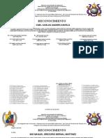 reconocimientos tamaño tabloide cefoa 2019-2020