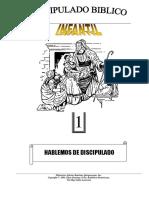 DISCIPULADO Y 4 METAS, LECCION 1.doc