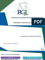FUNDAMENTOS DE GESTIÓN AMBIENTAL