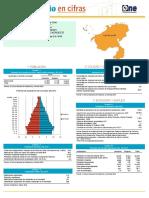 Monte Cristi censo 2010