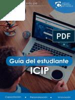 GUÍA DEL ESTUDIANTE - ICIP