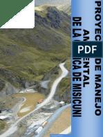 conservacion y manejo cuenca