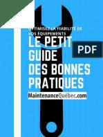 Le-petit-guide-des-bonnes-pratiques-Maintenance-Québec-2018.pdf