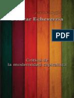 Echeverría, Bolívar (2011) - El Juego, El Arte y La Fiesta