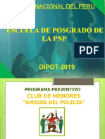 3.CLUB DE MENORES