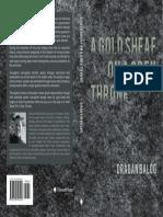 A Gold Sheaf On A Grey Throne Book - Dragan Balog.pdf