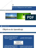Módulo 4 Introducción a la Mitigación del Cambio Climático (revised) (1)
