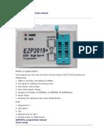 EZP2019+ user manual.pdf