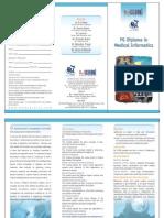 PGD Medical tics