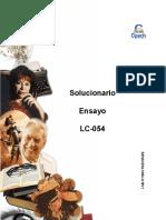 Solucionario LC 054 2018.pdf