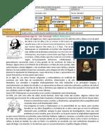 PDF  HAMLET ACT DE COMPRENSION LECTORA WILLIAM SHAKESPEARE
