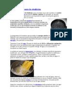 3cer TRABAJO PRACTICO - EBOLLUCOIN Y FUSION