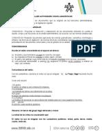 TALLER 3 - VICIOS LINGÛÌSTICOS (1)