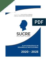 PLAN ESTRATEGICO SUCRE.pdf