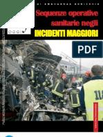 Emergency Oggi Rivista Numero di Luglio/Agosto 2008