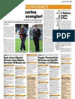 La Gazzetta Dello Sport 15-01-2011