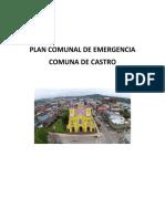 PLAN COMUNAL DE EMERGENCIA_castro