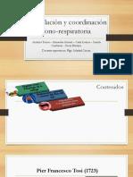 Articulación y coordinación fono-respiratoria (1)