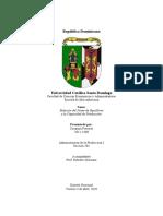 Relación del Punto de Equilibrio y la Capacidad de Producción 8.13.44 p. m.