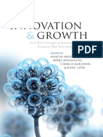 M. Andersson et al. (eds.)-Innovation and Growth_ From R&D Strategies of Innovating Firms to Economy-wide Technological Change-Oxford University Press (2012).pdf