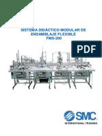 Manual de Usuario FMS-ESP