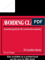 AVOIDING CLAIMS.pdf
