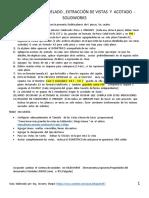 ACTIVIDAD 3  Modelado y Planos de  43  Piezas