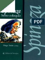 Spinoza. Sexto coloquio.pdf