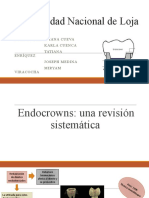endocronas