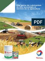Catalogo Agricultura TOTAL AGRI